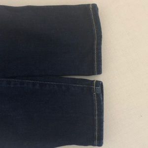 7 For All Mankind Jeans - NWOT 7 For All Mankind Gwenevere Ankle jeans
